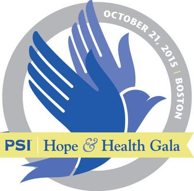 PSI Hope & Health Gala