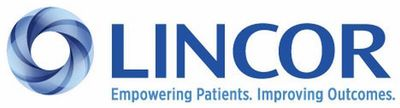 Lincor Solutions Ltd Logo (PRNewsFoto/Lincor Solutions Ltd)