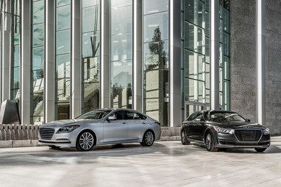 The luxurious Genesis G90 flagship, and the mid-luxury Genesis G80 launch with customer programs and an industry-best warranty that exceed anything offered in the luxury market today. From valet service appointments, to complimentary scheduled maintenance and Genesis Connected Services, the Genesis Experience is designed to elevate ownership, demonstrating that time is the ultimate luxury. These exclusive programs, introduced with the G90 and G80, will be applied to all future Genesis models.