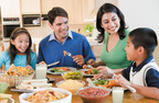 Help Your Child Succeed in School with Family Meals