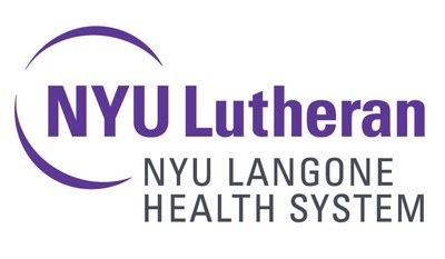 NYU Lutheran Medical Center Logo