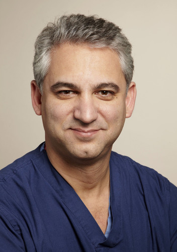 Dr. Samadi is the Vice Chairman, Department of Urology, and the Chief of Robotics and Minimally Invasive ...