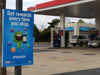 Shopkick and ExxonMobil Partner to Pump Out Rewards to Consumers.  (PRNewsFoto/shopkick)