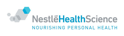 Nestle Health Science logo.  (PRNewsFoto/Nestle Health Science)