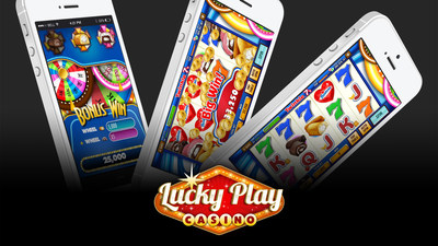 AGS(R) Partners with Hostess(R) to Launch Iconic Twinkie(R) Brand on its Lucky Play Casino(TM) App