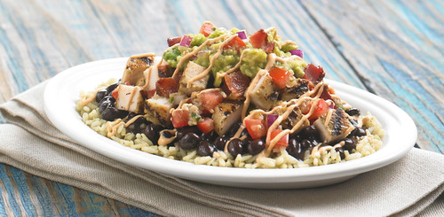 Daphne's introduces the Cali-Greek Bowl, a delicious entree that takes its inspiration from the brand's  ...