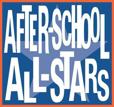 After-School All-Stars Logo.  (PRNewsFoto/MetroPCS Communications, Inc.)