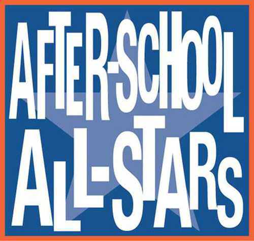 After-School All-Stars Logo.  (PRNewsFoto/MetroPCS Communications, Inc.)