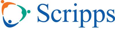 Scripps Health Logo.  (PRNewsFoto/Scripps Health)