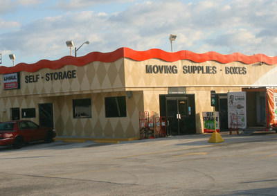 U-Haul Company of Eastern Florida is offering 30 days free self-storage and U-Box container usage to residents of Vero Beach, Port Saint Lucie and surrounding areas who have been affected by the ongoing flooding and tornado damage stemming from Tuesday's storms.