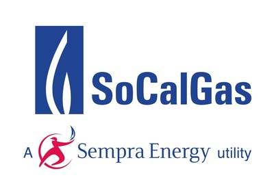 Southern California Gas Co. is the nation's largest natural gas distribution utility, providing safe and reliable energy to 20.9 million consumers through nearly 5.8 million meters in more than 500 communities. The company's service territory encompasses approximately 20,000 square miles throughout Central and Southern California, from Visalia to the Mexican border. Southern California Gas Co. is a regulated subsidiary of Sempra Energy.