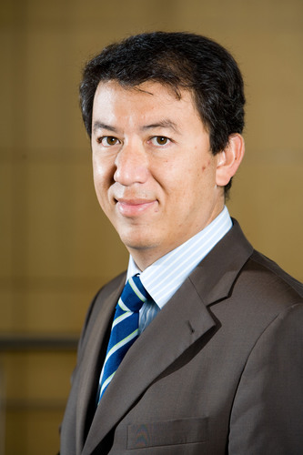Patrick Ky, Executive Director of SESAR Joint Undertaking, will be honored with the Air Traffic Control ...
