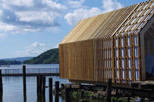 Oslo Boathouse