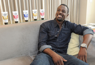Magic Shave and Lance Gross Launch Work Ur Magic Game