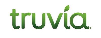 Truvia logo (PRNewsFoto/Truvia)