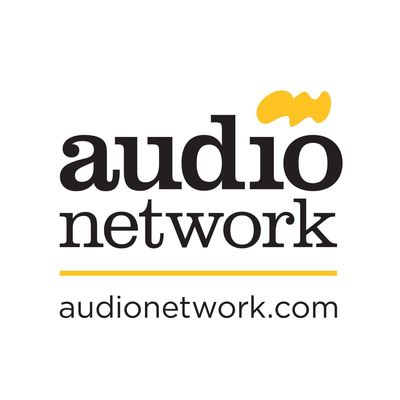 Audio Network Logo