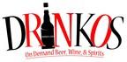 Drinkos.com (PRNewsFoto/Drinkos.com)