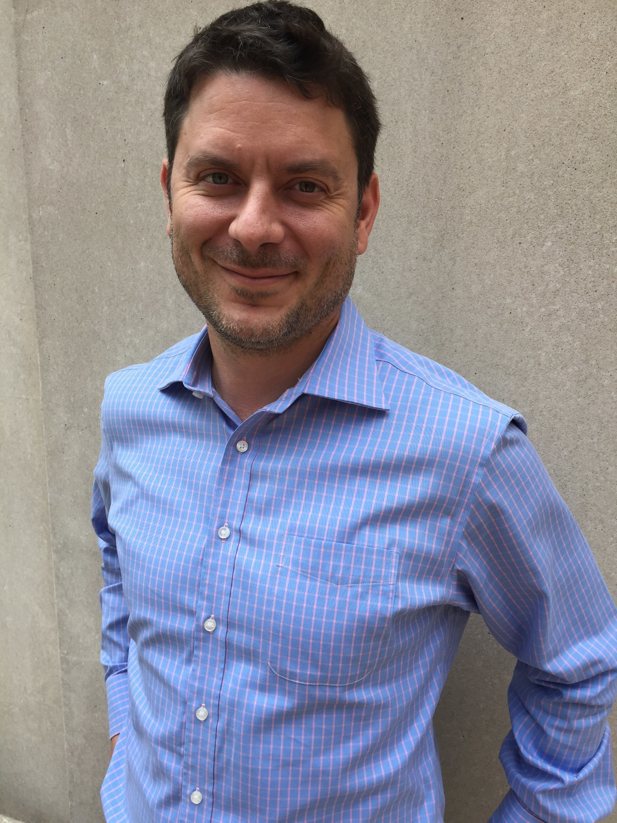 Home Front Communications Announces Wyatt Queener as VP and Director of Interactive