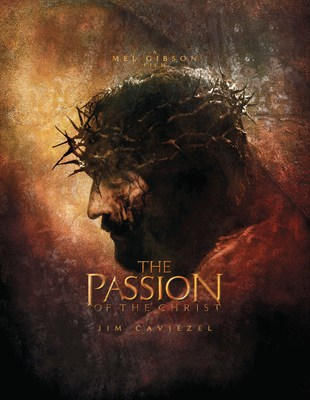"""The Passion of the Christ"" is airing on TBN throughout the Easter season."