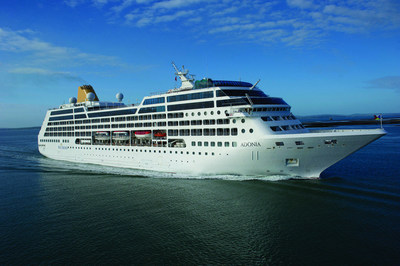 Beginning in April 2016, fathom will embark on weekly seven-day voyages from Port Miami aboard the MV Adonia, a 710-passenger vessel redeployed from Carnival Corporation's P&O Cruises (UK) brand.