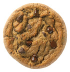 Free Original Chocolate Chip Cookie on Tax Day at Great American Cookies!.  (PRNewsFoto/Great American Cookies)