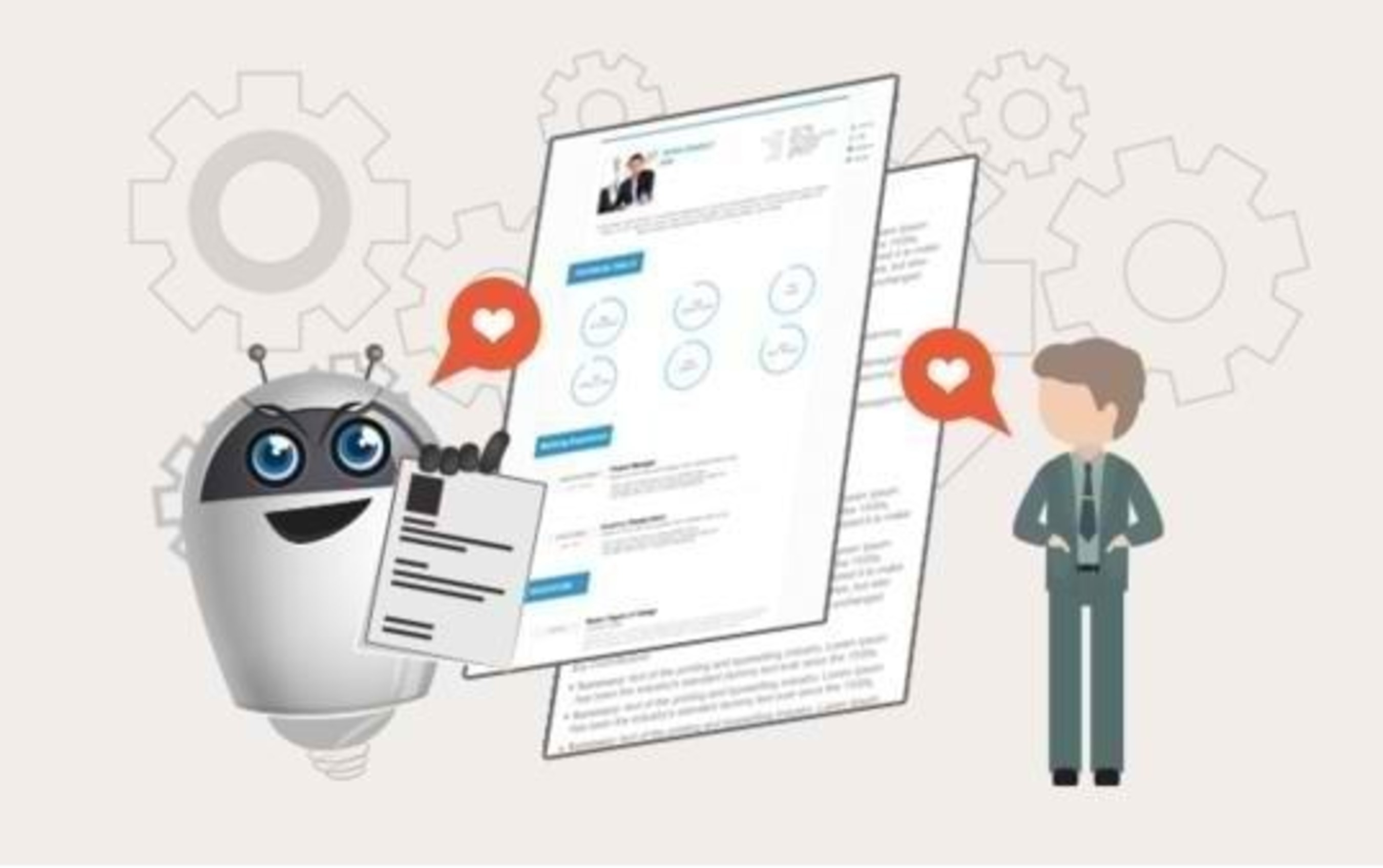 ATS Proof Resumes Helps Job Seekers Get Past the Strict Applicant Tracking Systems and Get Noticed