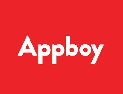 Appboy. (PRNewsFoto/Appboy)
