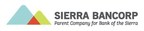 Sierra Bancorp Complements Board of Directors With Three New Additions