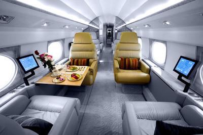 Paramount Jet Card Membership.  (PRNewsFoto/Paramount Business Jets)