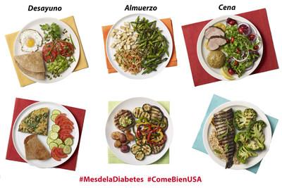 #MesdelaDiabetes #ComeBienUSA