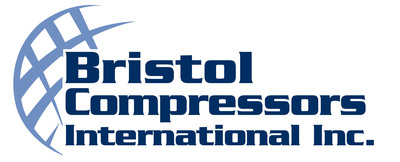 Ed Gniewek has been named CEO of Bristol Compressors International, Inc., a leading global producer of compressors for use in air conditioning, heat pump and refrigeration systems.  (PRNewsFoto/Bristol Compressors International, Inc.)