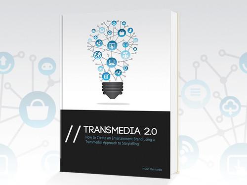Transmedia 2.0 Book Composite (PRNewsFoto/Nuno Bernardo)