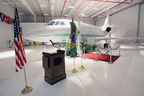 First Falcon 2000S delivered to Brazil
