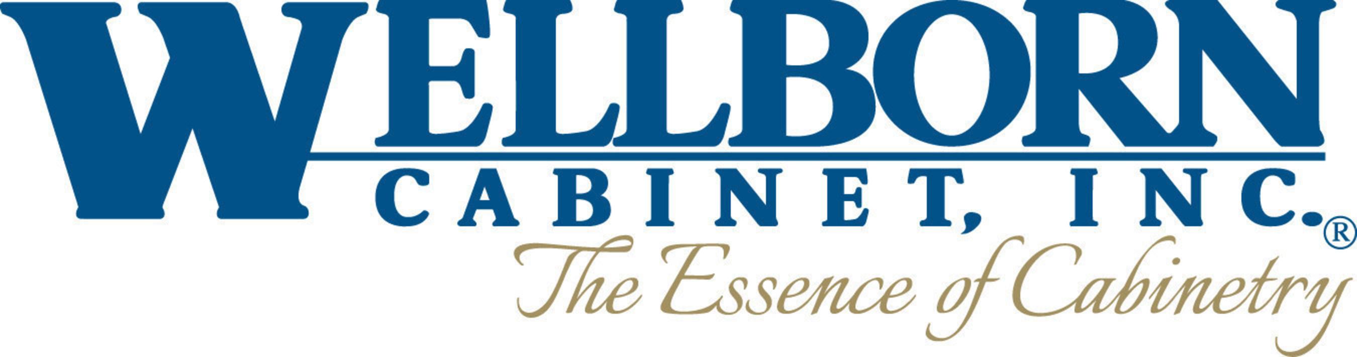 Wellborn Cabinet, Inc. Logo