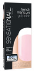 SensatioNail™ Introduces At-home French Manicure Gel Polish