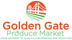 Golden Gate Produce Market Logo