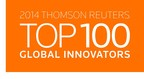 TE Connectivity named a Thomson Reuters 2014 Top 100 Global Innovator for 4th consecutive year