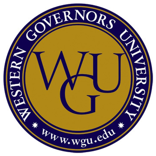 Western Governors University (WGU) www.wgu.edu. (PRNewsFoto/Western Governors University)