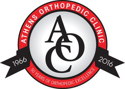 Athens Orthopedic Clinic Logo