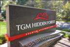 TGM Hidden Forest - Fairless Hills, PA (PRNewsFoto/TGM Associates L.P.)