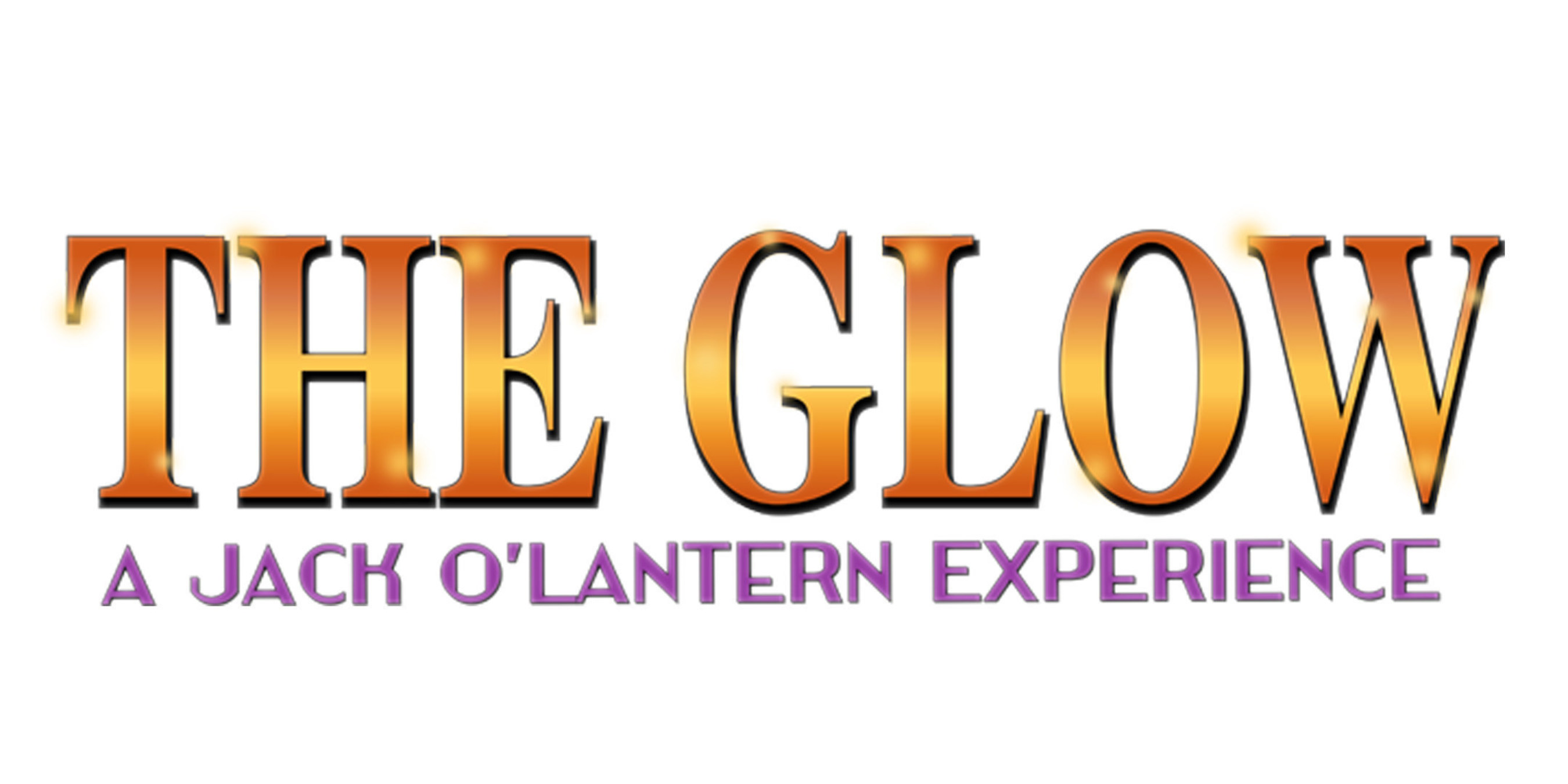 THE GLOW: A Jack O'Lantern Experience Comes to Life at Monmouth Park Racetrack October 2016
