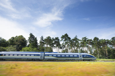 Receive up to 30% off Eurostar Standard Premier tickets from Rail Europe Now Through June 22, 2016 (Photo Credit: Nathan Gallagher)