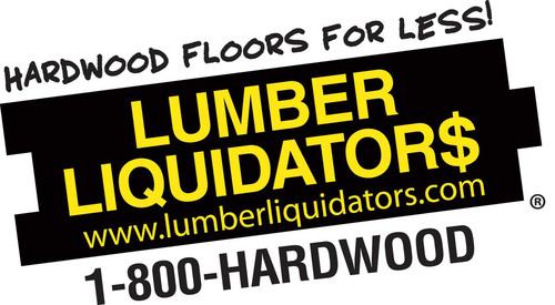 Lumber Liquidators. (PRNewsFoto/Lumber Liquidators) (PRNewsFoto/)