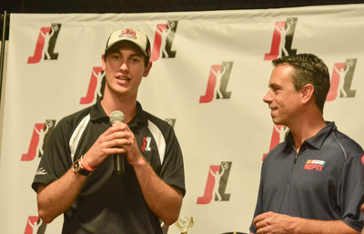 AutoTrader-Sponsored Event with Joey Logano Foundation Raises Funds for Housing Program in Middletown, Conn. Community (PRNewsFoto/AutoTrader.com)