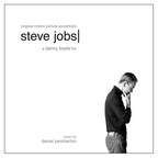 Steve Jobs Original Motion Picture Soundtrack