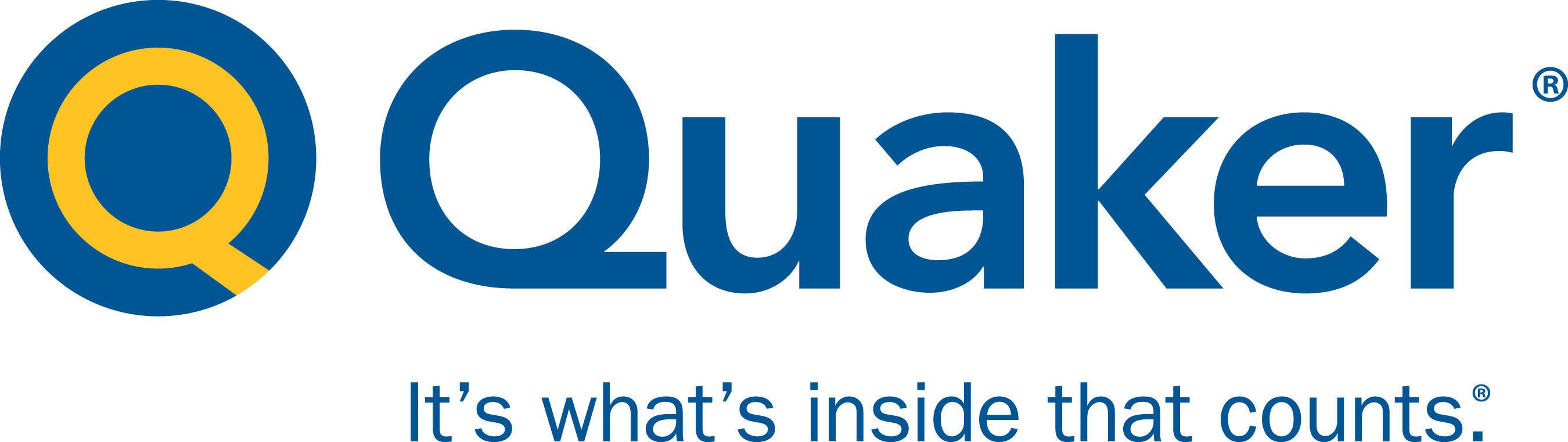 Quaker Chemical logo.