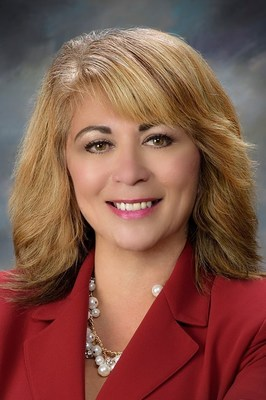 Hilda Ramirez, Director of PR, Communications, and Education for the Santa Clara County Association of REALTORS(R)