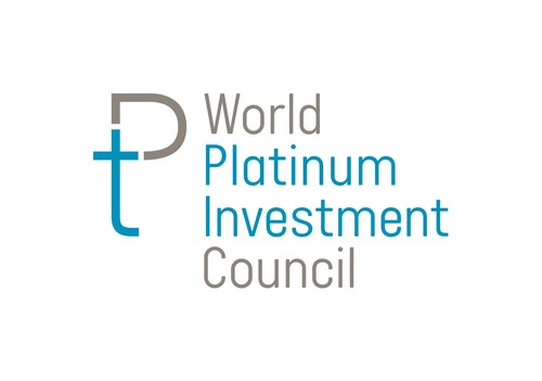 World Platinum Investment Council Logo (PRNewsFoto/WPIC)