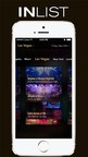 InList App Launches Version 2.0