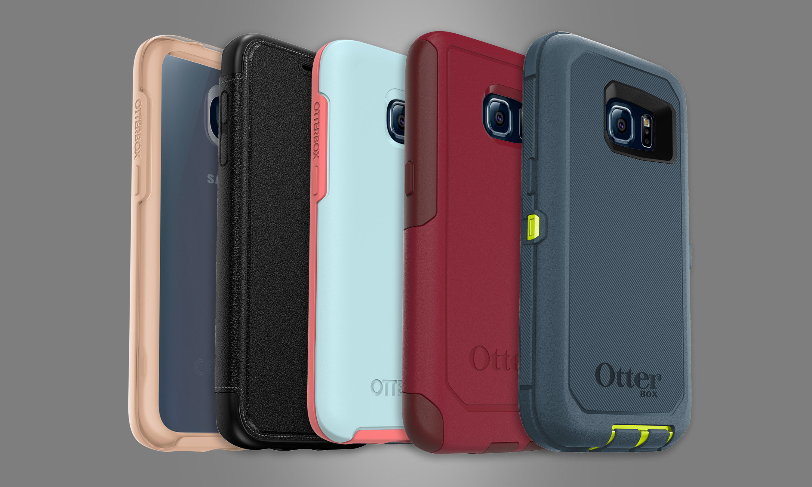 cheap for discount 771d0 6e6e8 Top Protection for GALAXY S7, GALAXY S7 edge: OtterBox Cases ...